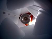Lamp Inside