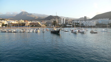 Los Cristianos Port 2
