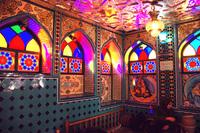 teahouse in esfahan