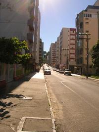 Streets of Criciuma 3