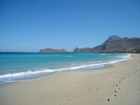 Falassarna Beach - Crete 1