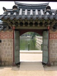 Kyeongbokkung palace 2