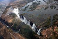Victoria Falls Zambia 2