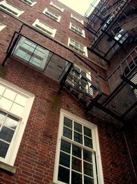 Buildings of Boston