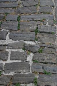 cobbled roadway 1