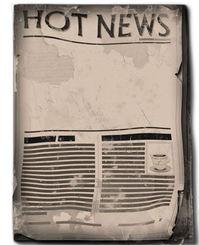 Hot news 1