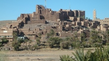 fortress in Marocco