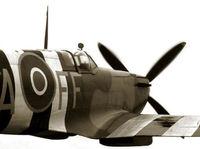 RAF Spitfire 2