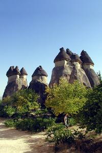 Cappadokia 1