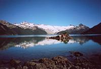 Garibaldi glacier Number 2