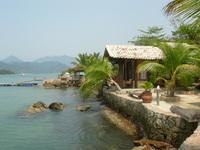 Island Paraty 1