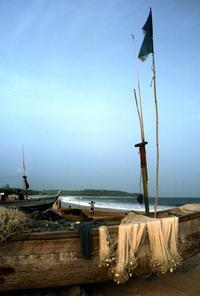 coast in ghana 1