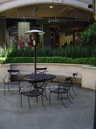 botany downs seating