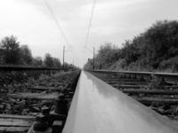 Railway Track 2