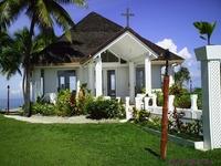 Chapel, Denarau Island, Fiji