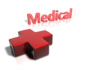 Medical Cross 1