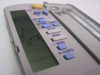 AC Remote 2
