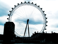 Millennium in London