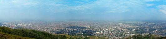 Cali Panoramica