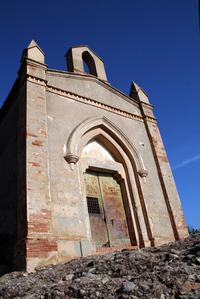 Monastery up on Montserrat