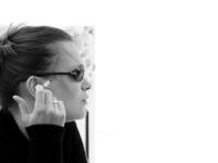 Enjoying a Cigarette
