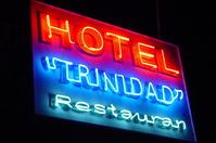 Hotel Trinidad Restaurant