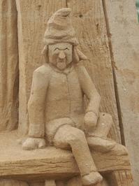 sand sculptures 14
