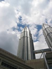 Twin Tower - KLCC_2