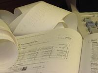 accounting calculator tax return