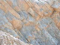 Oman Rock Formations