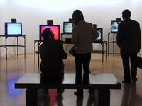 Shanghai Museum Exhibit