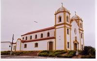 igreja matriz imbituba
