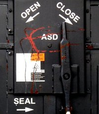 details of a freight train 4