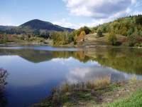 Lake Mrzle Vodice