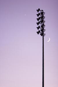 Twilight Stadium Lights