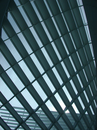 MAM Calatrava Building 3
