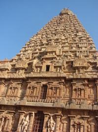 Sri Brahadeeswarar Temple 1