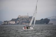 Romantic Sail in San Francisco