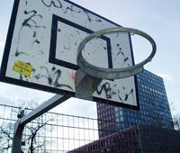 Hoop in Frankfurt