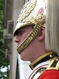 Mounted Guard 1