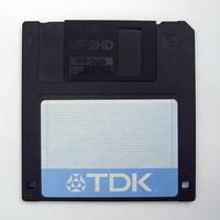floppy disk 3