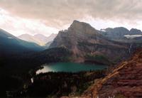 Grinnel Lake