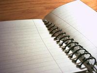 Caderno de Notas 2