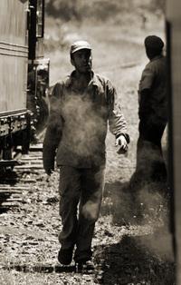 Train | guys