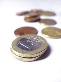 Moedas de euro
