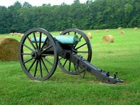 Lone Cannon