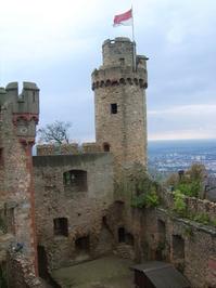 Auerbach-Castle