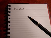 A letter to