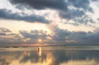 Bali Sunrise 1
