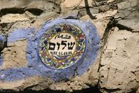 Shalom ~ Peace ~ Salaam
